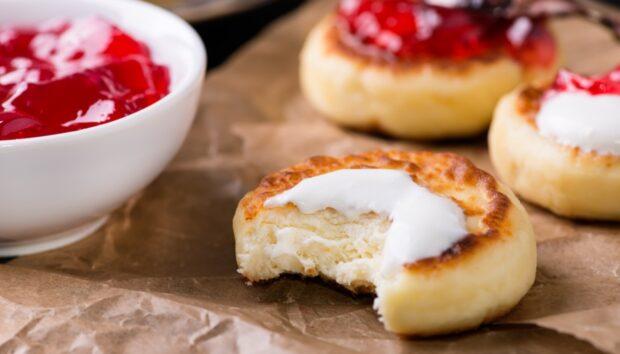 """Πώς να Δώσετε Γλυκιά ή Αλμυρή Γεύση στο """"Αδιάφορο"""" Cottage Cheese!"""