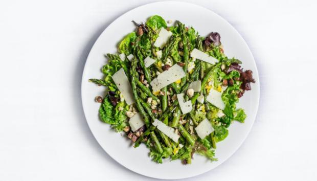 Το Μix Λαχανικών που σας Φτιάχνει τη Διάθεση, Σύμφωνα με έναν Ψυχίατρο