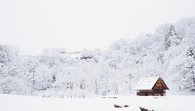 5 Πόλεις του Κόσμου που Είναι Σχεδόν Μόνιμα Χιονισμένες