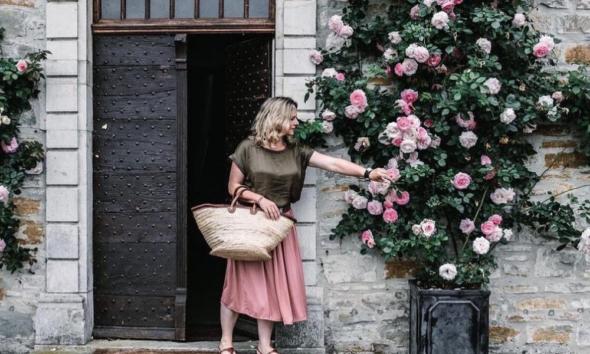 Πώς Είναι η Ζωή σε ένα Ονειρεμένο Château στον Γαλλικό Νότο