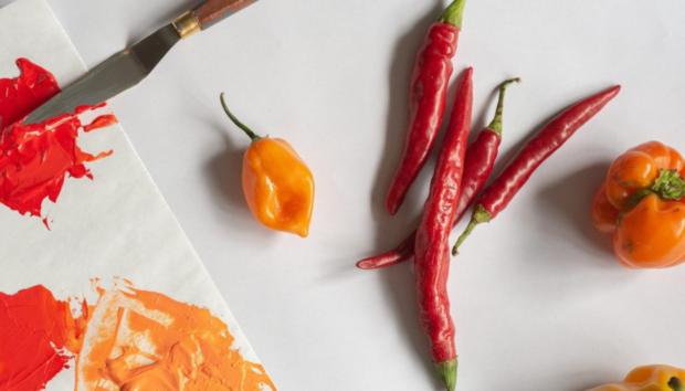 Πολύχρωμες Πιπεριές: H Διατροφική τους Αξία και Ποια Είναι η Καλύτερη να Επιλέξετε