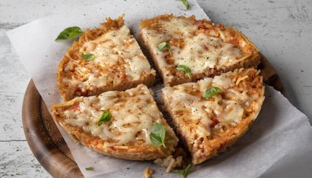 Πίτσα στο Τηγάνι Από τον Άκη Πετρετζίκη
