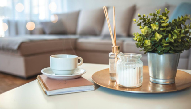 Ετσι θα Κάνετε το Σπίτι σας να Μυρίζει Καφέ με Άρωμα Βανίλια -Το Ηack του Tik Tok Είναι Απλό και Εύκολο