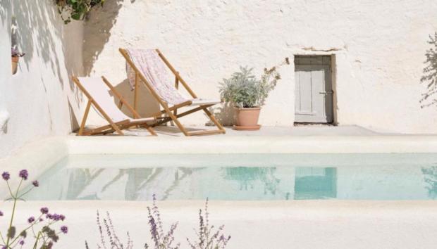 Θερινή Ραστώνη σε μια Ονειρεμένη Αγροικία στη Νότια Γαλλία