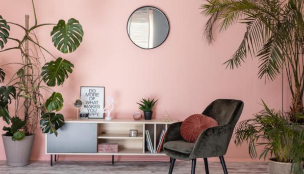 Το Γλυκό, Cozy Χρώμα που θα Μεταμορφώσει τους Χώρους του Σπιτιού σας