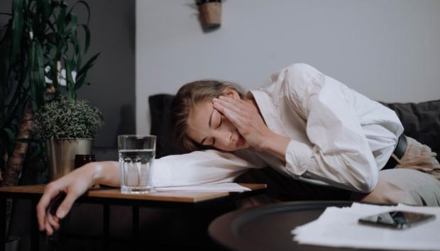 Νιώθετε Κουρασμένοι; Αυτή η Διατροφή θα σας Χαρίσει την Ενέργεια που Χρειάζεστε