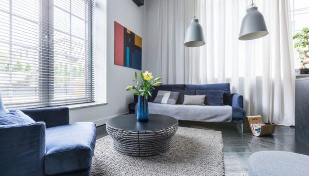 5 Δωρεάν Πράγματα που Πρέπει να Κάνετε για να Δείχνει Κάθε Δωμάτιο πολύ πιο Όμορφο!