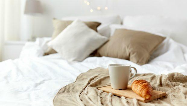 Πώς να Κάνετε το Υπνοδωμάτιό σας να Μοιάζει με Αυτά του Instagram!