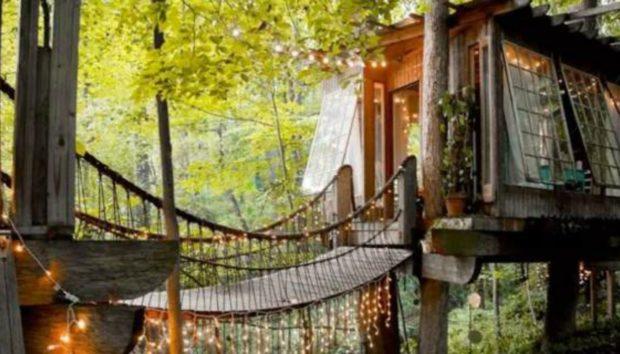 Αυτό Είναι το πιο Δημοφιλές Airbnb στον Κόσμο!
