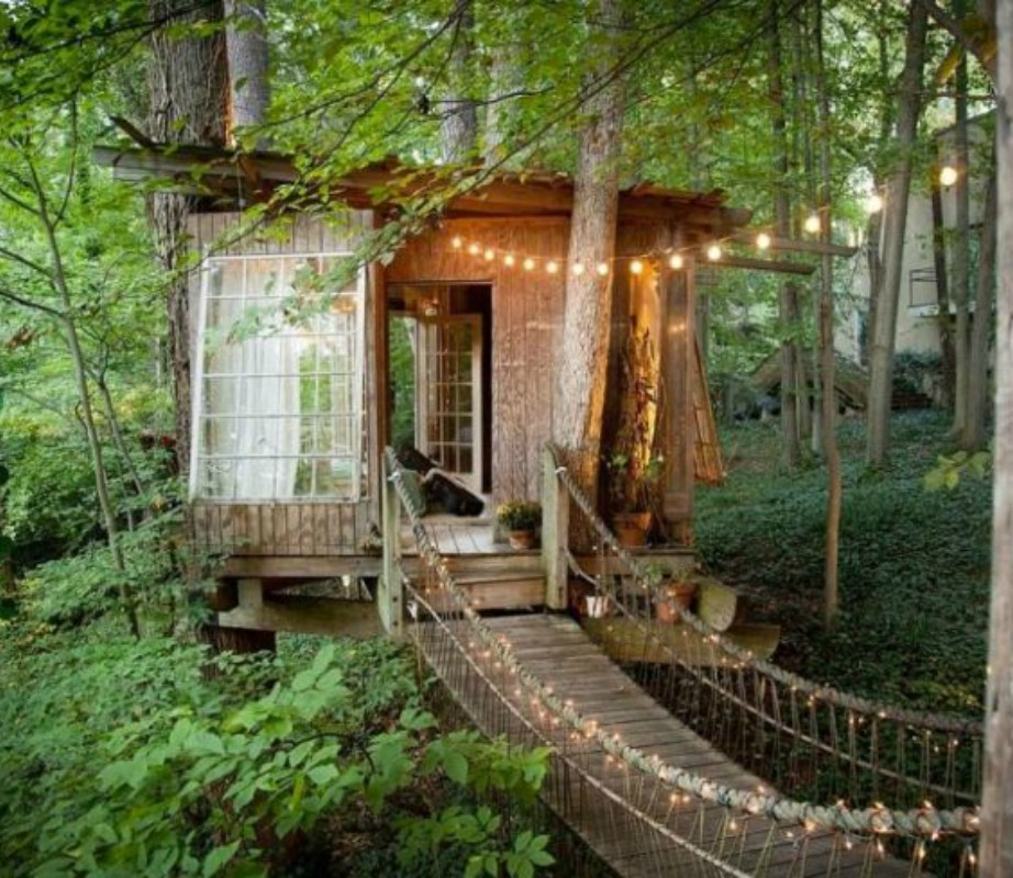 Αirbnb: Ποιο είναι το πιο περιζήτητο σπίτι στον κόσμο και γιατί; (photos)