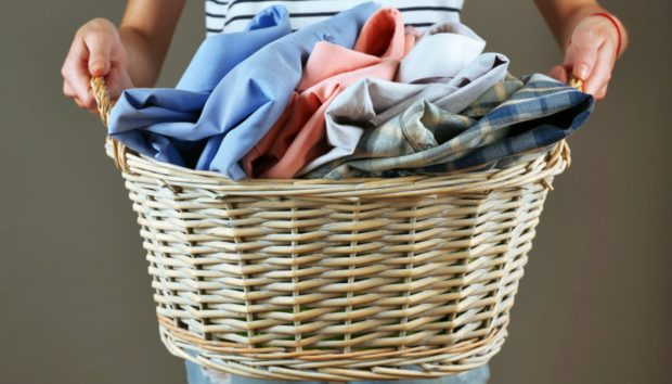 Έτσι θα Στεγνώνουν πιο Γρήγορα τα Πλυμένα Ρούχα σας τον Χειμώνα!