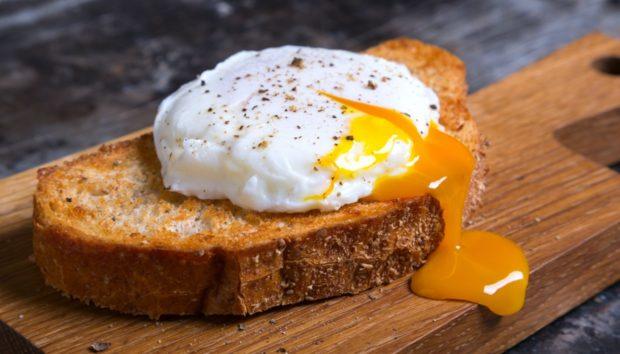 Η Δίαιτα του Αυγού: Η Νέα Μόδα στη Διατροφή Είναι Αυτή!