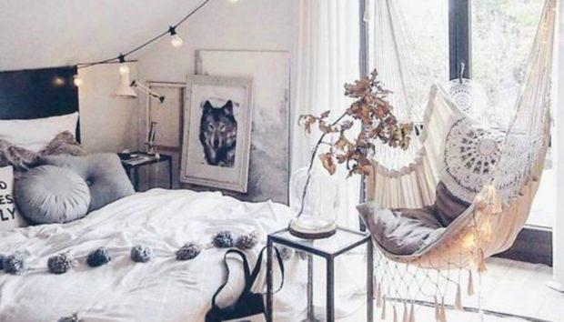 11 «Ζεστά» Υπνοδωμάτια τα Οποία θα Θέλατε Σίγουρα να Είναι Δικά σας!