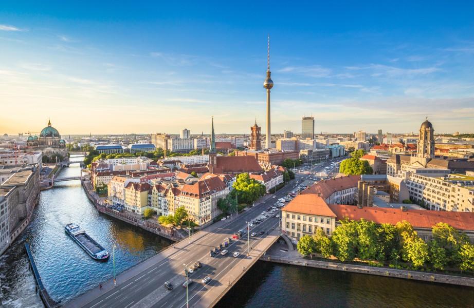 ευρωπαϊκές πόλεις