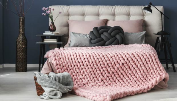 7 Τρόποι να Ζεστάνετε το Υπνοδωμάτιο Χωρίς να Ανάψετε Θέρμανση!
