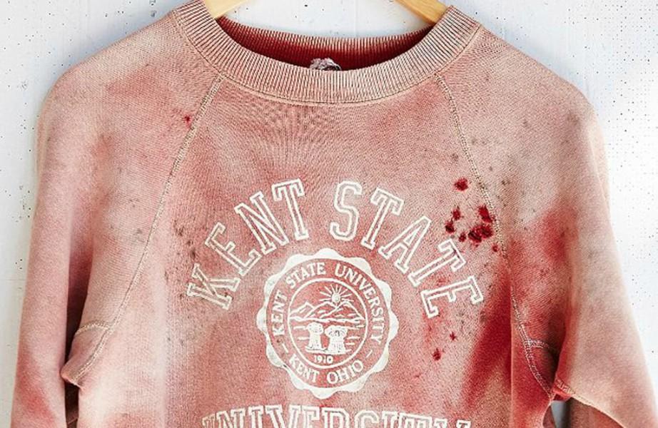 Έτσι θα Βγάλετε από τα Ρούχα σας Λεκέδες Αίματος!