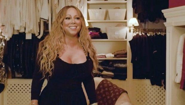 Η Απίστευτη Ντουλάπα της Mariah Carey θα Μπορούσε να Είναι το Σπίτι σας!
