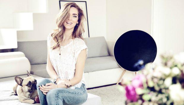 Chiara Ferragni: Πώς να Διακοσμήσετε το Σπίτι σας σαν τη Διασημότερη Blogger στον Κόσμο!