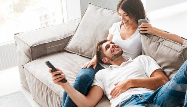 Τα πιο Ευτυχισμένα Ζευγάρια Κάνουν Αυτό το Ένα Πράγμα Κάθε Μέρα!