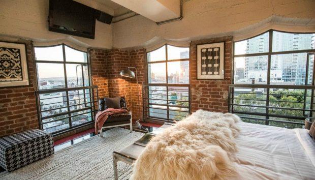 Το 3όροφο Διαμέρισμα του Johnny Depp που Πωλείται για 2,5 Εκατ. Δολάρια!