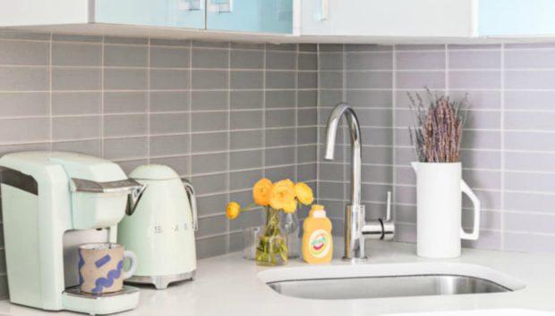 Ένα Διαμέρισμα 83 τμ που θα σας Δώσει Υπέροχες Ιδέες Διακόσμησης!