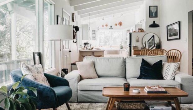 Ένα Διαμέρισμα 74 τμ στην Αλάσκα με Πανέμορφη Σκανδιναβική Διακόσμηση!