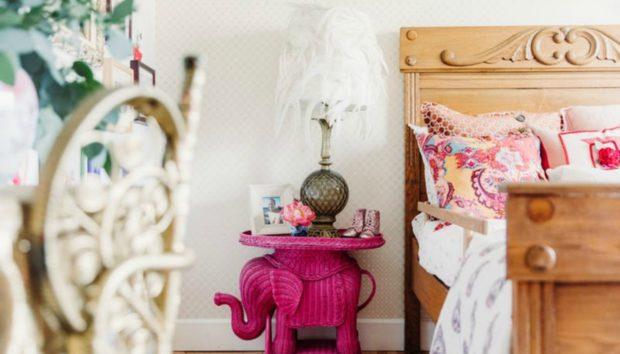 Ένα Πολύχρωμο Διαμέρισμα 160 τμ θα σας Δώσει Απίστευτες Ιδέες Διακόσμησης!
