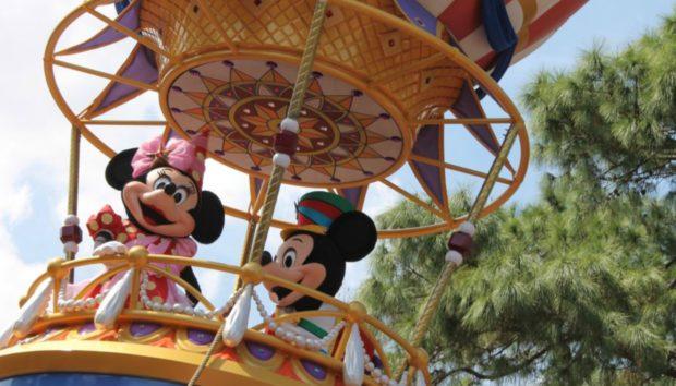 10 Πράγματα για την Disney World που Ούτε οι πιο Φανατικοί Θαυμαστές της δεν Ξέρουν!