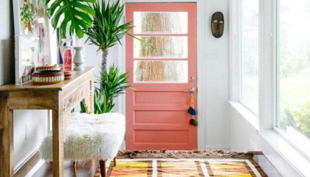 11 Μικρές Είσοδοι Σπιτιού που Ξέρουν τι θα πει Στιλάτη Διακόσμηση