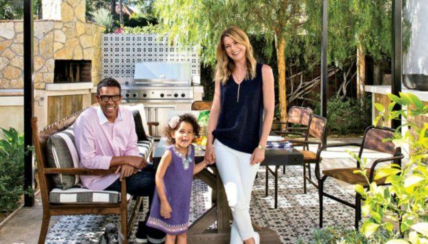Ellen Pompeo: Δείτε την Υπέροχη Μεσογειακή Βίλα της στην Καρδιά του Los Angeles!