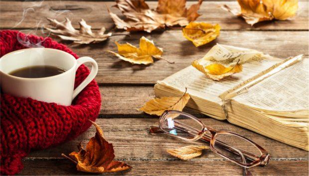 5 Απλοί Τρόποι για να Κάνετε το Σπίτι σας να Μυρίζει Φθινόπωρο