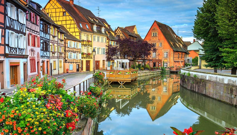 γαλλικές πόλεις