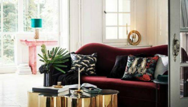 Τα Απόλυτα Χειμερινά Διακοσμητικά για το Σπίτι σας από τα H&M!