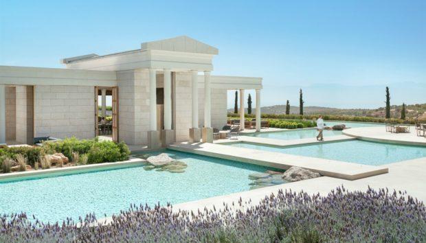 Αυτά Είναι τα 6 πιο Χλιδάτα Ξενοδοχεία της Ελλάδας Σύμφωνα με τη Γαλλική Vogue!