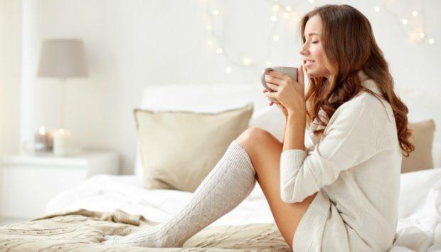 Έτσι θα Κάνετε το Σπίτι σας να Μυρίζει Καφέ με Άρωμα Βανίλια!