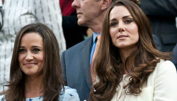 Kate και Pippa Middleton: Αυτό Είναι το Διαμέρισμα που Ζούσαν πριν τον Γάμο τους!