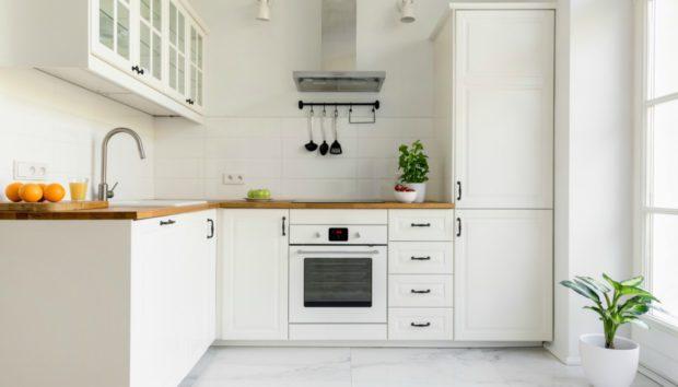 Δεν Έχετε Πάγκους στην Κουζίνα; Σας Έχουμε τη Λύση!