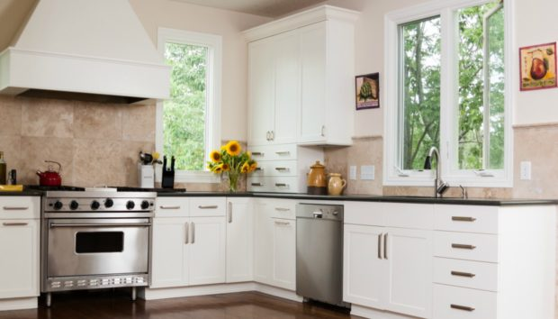 Οι 7 Καλύτεροι Τρόποι για να Βάλετε σε Τάξη την Κουζίνα σας