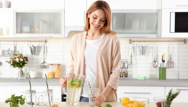 6 Τρόποι για να Κάνετε την Κουζίνα σας Καλοκαιρινή!