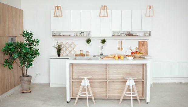 Μεταμορφώστε την Κουζίνα σας με μια Κίνηση!