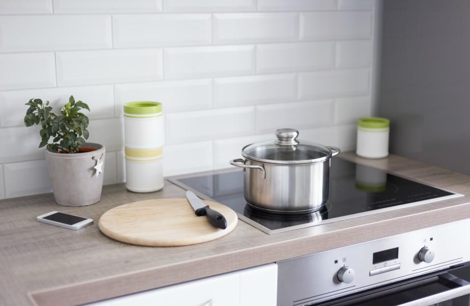 εστίες της κουζίνας