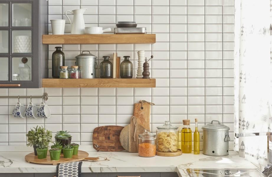 Κάντε την Κουζίνα σας να Μοσχομυρίζει με το πιο Απλό Κόλπο!