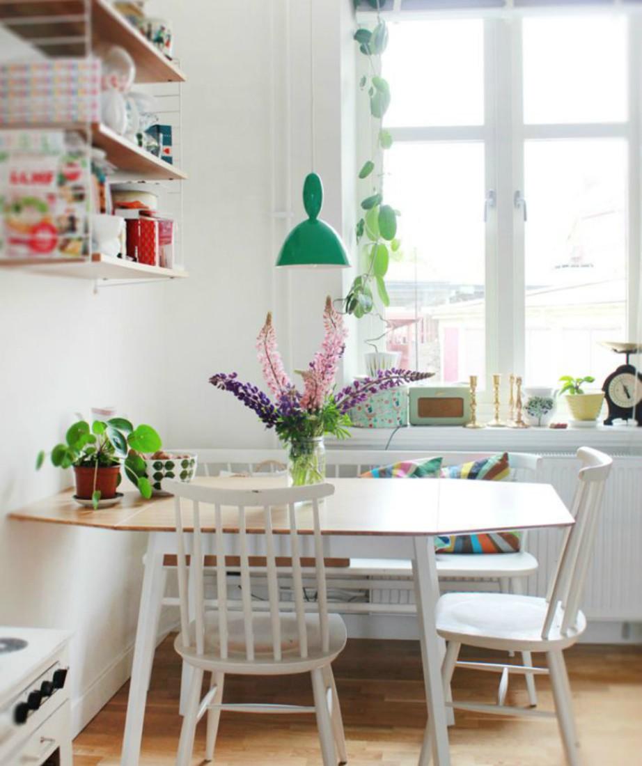 τραπέζια κουζίνας