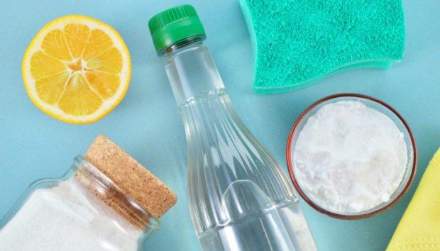 4 Σημεία στο Σπίτι που δεν Πρέπει να Χρησιμοποιήσετε Ξίδι Ποτέ