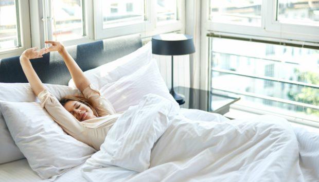 8 Τρόποι για να Ξυπνάτε Πανεύκολα και με Πολύ Χαρά Κάθε Πρωί