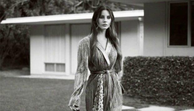 Η Lana Del Rey Μόλις Αγόρασε Ένα Πανέμορφο Cosy Σπιτικό!