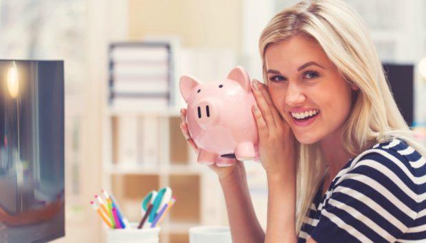 Τα Λεφτά δεν Φέρνουν την Ευτυχία, Εκτός αν τα Ξοδεύετε σε Αυτό!