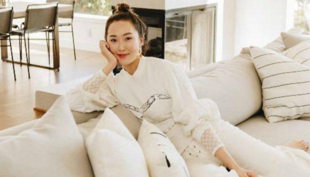 Η Fashion Blogger με τους 1,1 Εκατ. Followers και το Υπέροχο Σπίτι