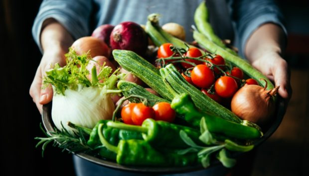 Αυτό το Λαχανικό θα σας Διατηρήσει Νέους για Πολύ Περισσότερο!
