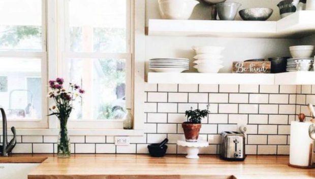 Αυτό Είναι το πιο «Χαριτωμένο» Trend για το Μπάνιο και την Κουζίνα το 2017!